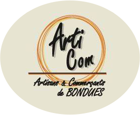 Membre ArtiCom - Artisans et commerçants de Bondues